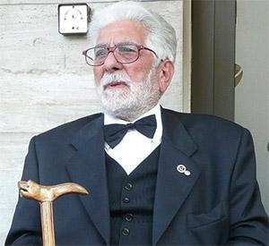 """Photo of Lutto in redazione. É morto Aurelio Palmieri, creatore della nostra rubrica """"Almanacco"""""""