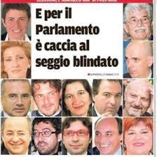 """Photo of Aperta la caccia al seggio """"blindato"""""""
