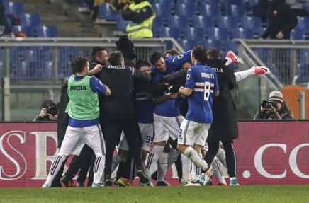 Photo of Serie A,  22a giornata 2018 – Ancora Napoli, scivolone Lazio, capitombolo Roma ed il VAR?