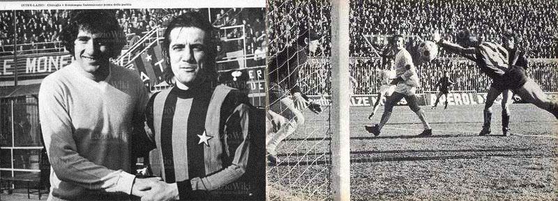 """Photo of Racconti di sport:  """"Il furto di S.Siro"""""""