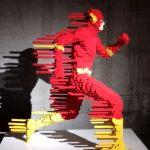 Lego-4 Flash