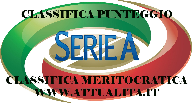Photo of Serie A – La classifica punteggio e quella, a nostro avviso, meritocratica