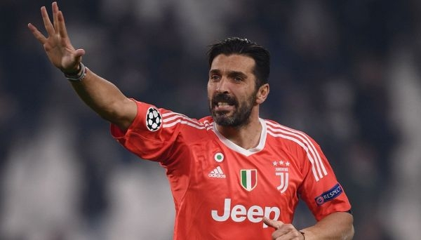 Photo of Coppa Italia. Muro Buffon fa vincere la Juve