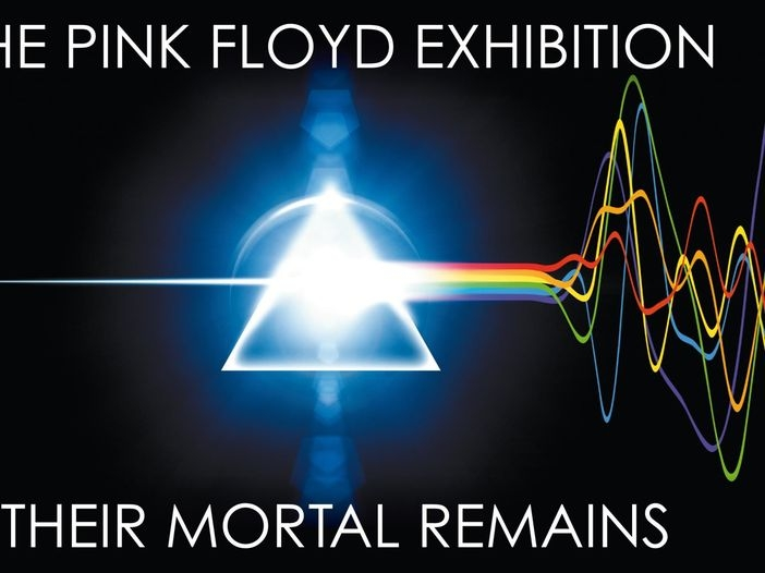 Photo of Mostre. I Pink Floyd a Roma. 'The Pink Floyd Exhibition: Their Mortal Remains'