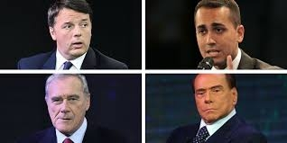 Photo of I politici pensano già al dopo voto