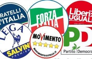 """Photo of Ad una sinistra spacchettata, si oppone un centro-destra """"litigarello"""""""