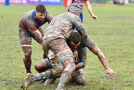 Photo of Rugby Eccellenza. Dodicesima giornata. Il Calvisano ancora in testa