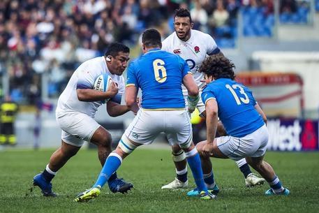 Photo of Rugby 6 Nazioni 2018 – L'Italia esce sconfitta nell'esordio del NetWest battuta dall'inghilterra per 46-15