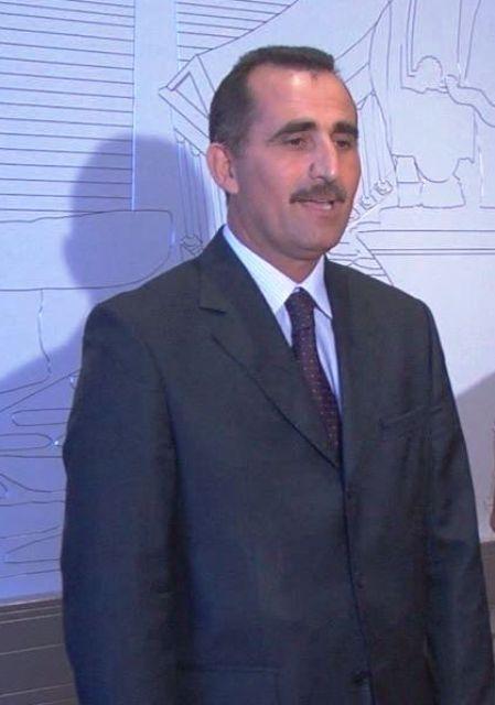 Photo of Il III° Municipio saluta il Vicequestore I° Dirigente Francesco Maria Bova