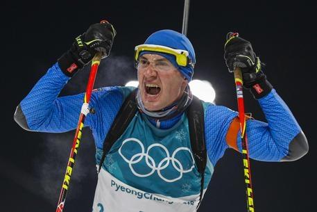 Photo of Olimpiadi invernali 2018 – Italia, prima medaglia dal biathlon. Riecco anche  Carolina