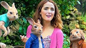 "Photo of ""Rascal Rebel Rabbit"" – Da venerdì, nelle sale americane"