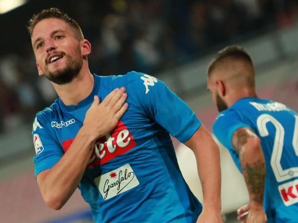 Photo of Serie A – 23ma giornata. Juventus settebellezze, ma il Napoli è sempre primo – CLASSIFICA