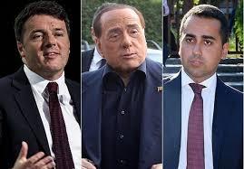 """Photo of Si rafforza l'ipotesi di un """"governo del presidente"""""""