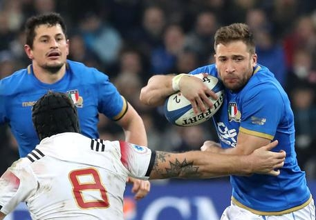 Photo of Rugby – NetWest Six Nations. L'Italia sconfitta dalla Francia per 34-17