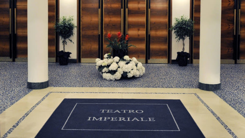Photo of Spettacolo. Riparte il Teatro Imperiale