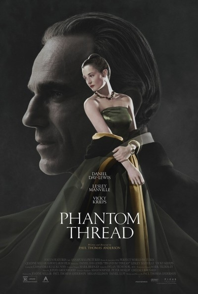 "Photo of ""Phantom Thread"" sul filo del rasoio"