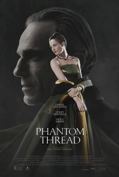 """Photo of """"Phantom Thread"""" sul filo del rasoio"""