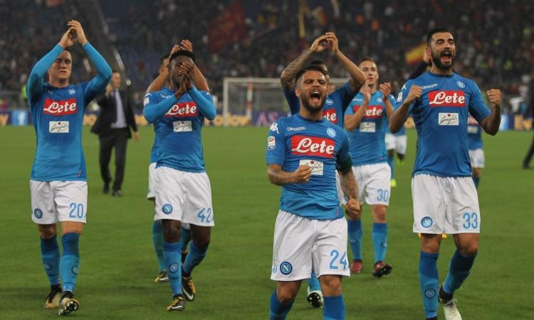 Photo of Serie A – 29ma giornata. Il Napoli torna se stesso – CLASSIFICA