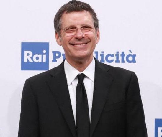 Photo of Lutto nello spettacolo. È morto Fabrizio Frizzi