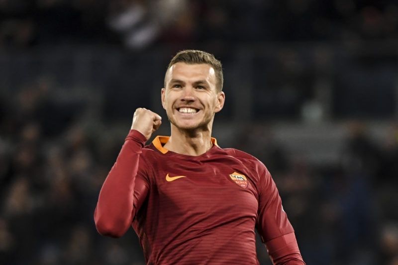 Photo of Champions League – Ritorno ottavi. Ammazza che Dzeko!