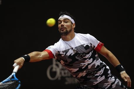 Photo of Tennis : Fognini trionfa in Brasile