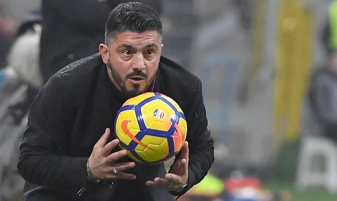 """Photo of Calcio. Il """"Ringhio"""" di Rino"""