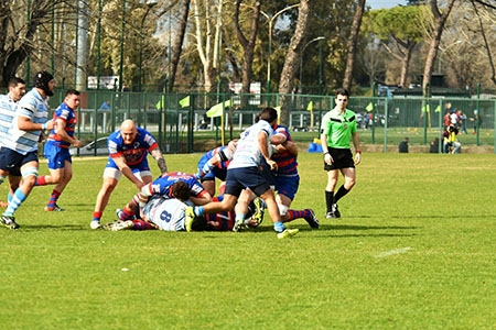 Photo of Rugby Eccellenza, quattordicesima giornata