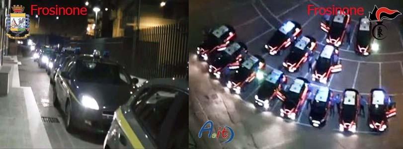 Photo of Flash – In corso operazione contro gruppo criminale dedito al traffico stupefacenti