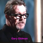Cinema-Gary Oldman