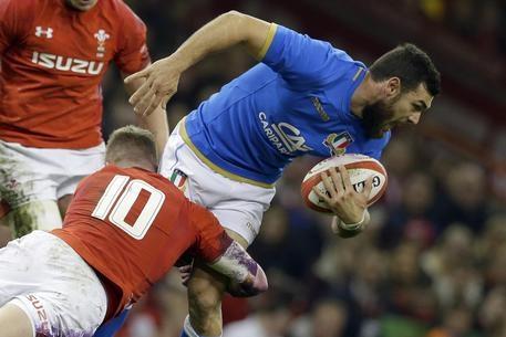 Photo of Rugby NetWest Six Nations. Nel quarto turno, l'Italia viene battuta dal Galles per 38-14