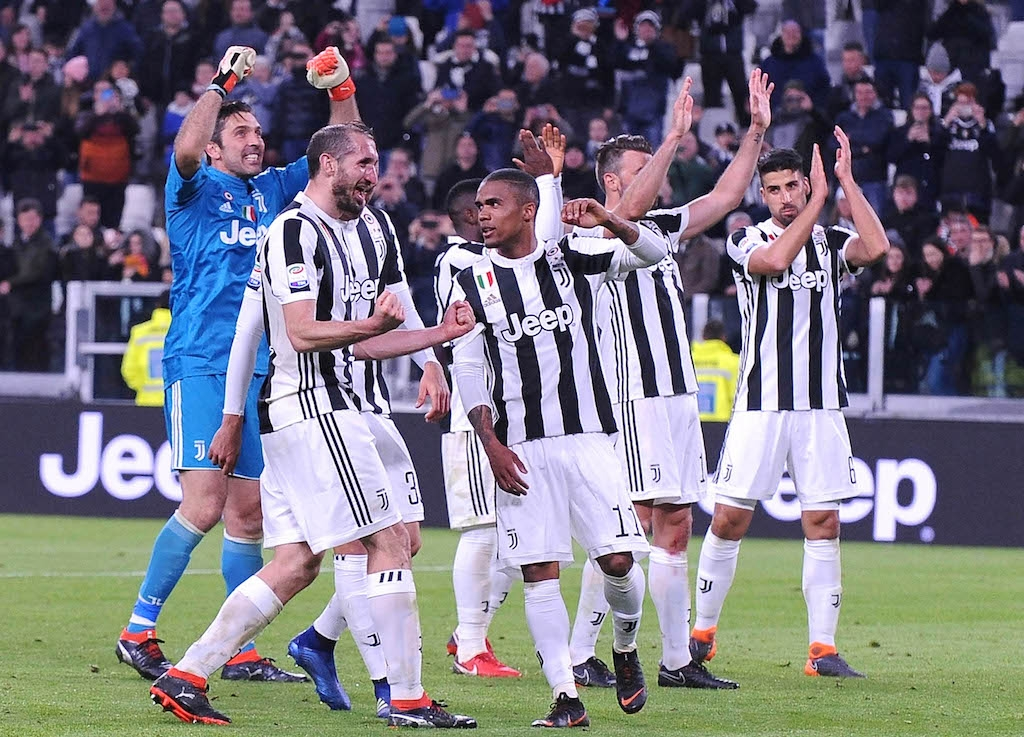 Photo of Serie A – 32ma giornata. Altra giornata pro-Juve – CLASSIFICA