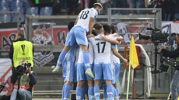 Photo of Europa League andata quarti – Lazio, una gara europea