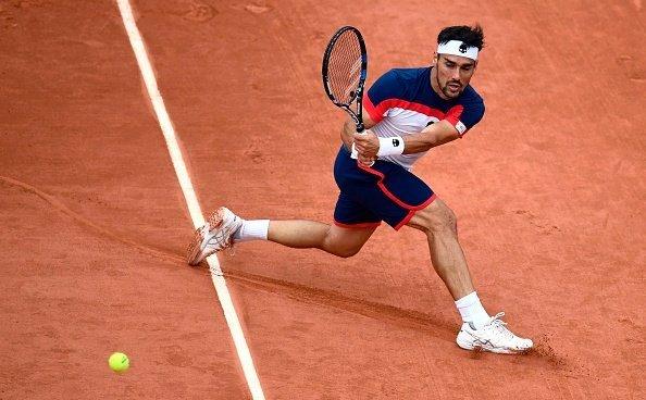Photo of Coppa Davis, Italia in corsa con Fognini