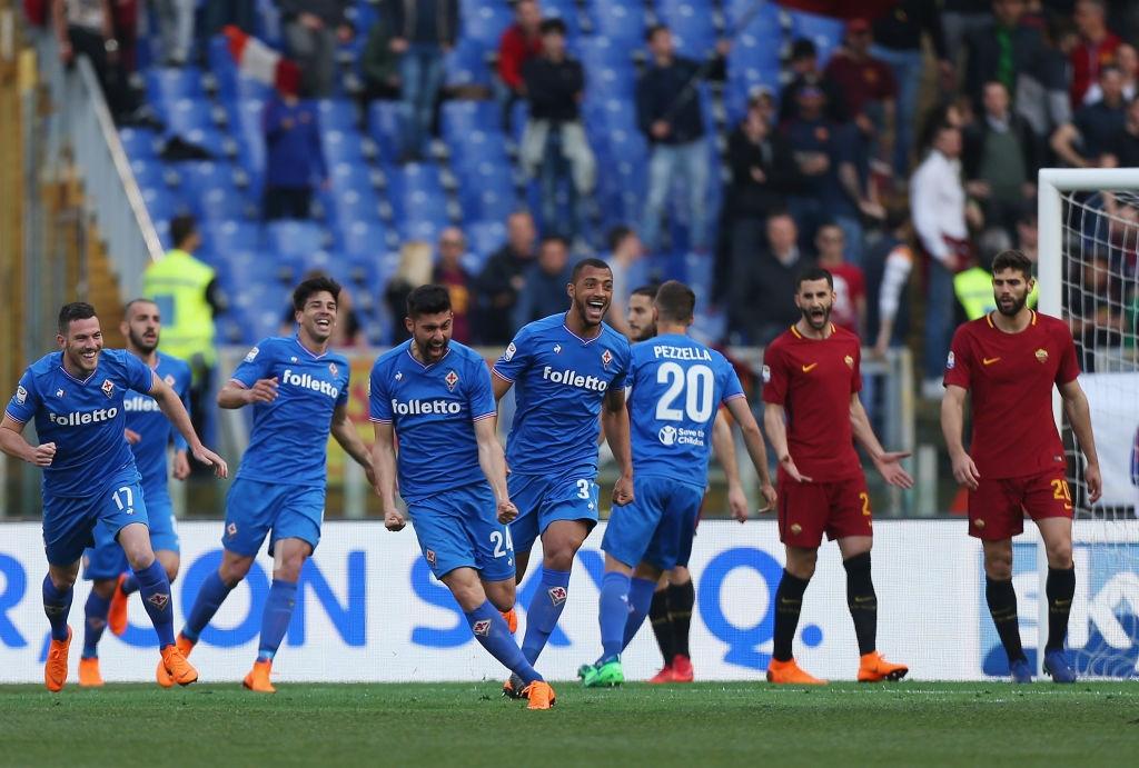 Photo of Serie A – 31ma giornata. La Roma non sa più fare gol