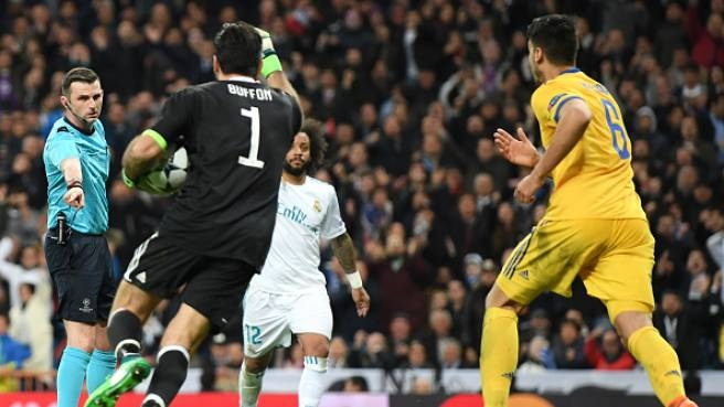 Photo of Champions League – ritorno quarti. Juve: che beffa!