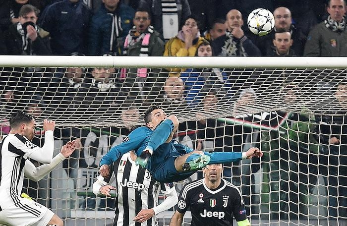 Photo of Ronaldo batte Juve 3-0