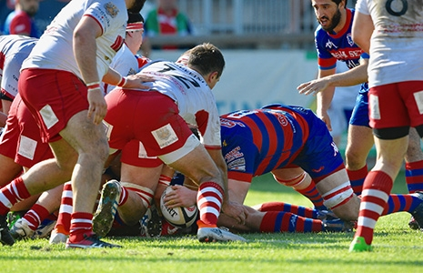 Photo of Rugby Eccellenza – 17ma giornata