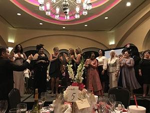 Photo of Men in Pink Gala – VIDEO – GALLERIA FOTOGRAFICA