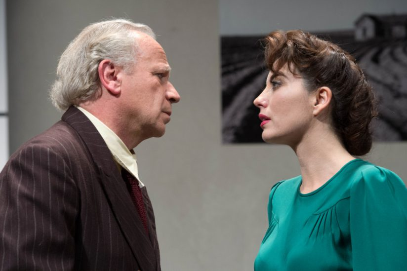 """Photo of Teatro Quirino – """"Il Piacere dell'Onestà"""" con Geppy Gleijeses e Vanessa Gravina"""