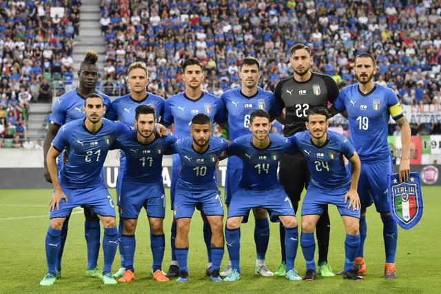 Photo of Mancini & B.B., buona la prima, ma l'Italia è fuori dal Mondiale