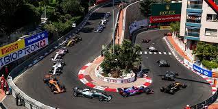 Photo of F1,  Ricciardo, il Numero  1 (non solo a Monaco)  con Vettel in prima fila a Monaco