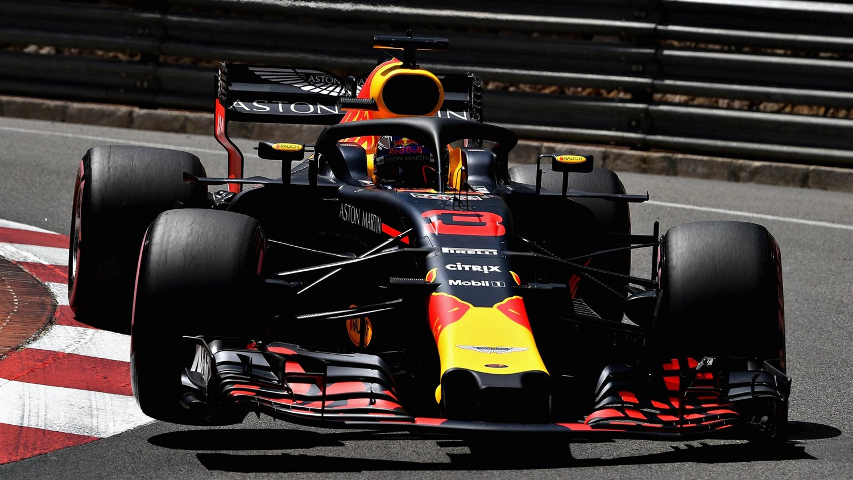 Photo of Ricciardo Numero Uno a Monaco pronto per la Ferrari  in tandem con Vettel, secondo