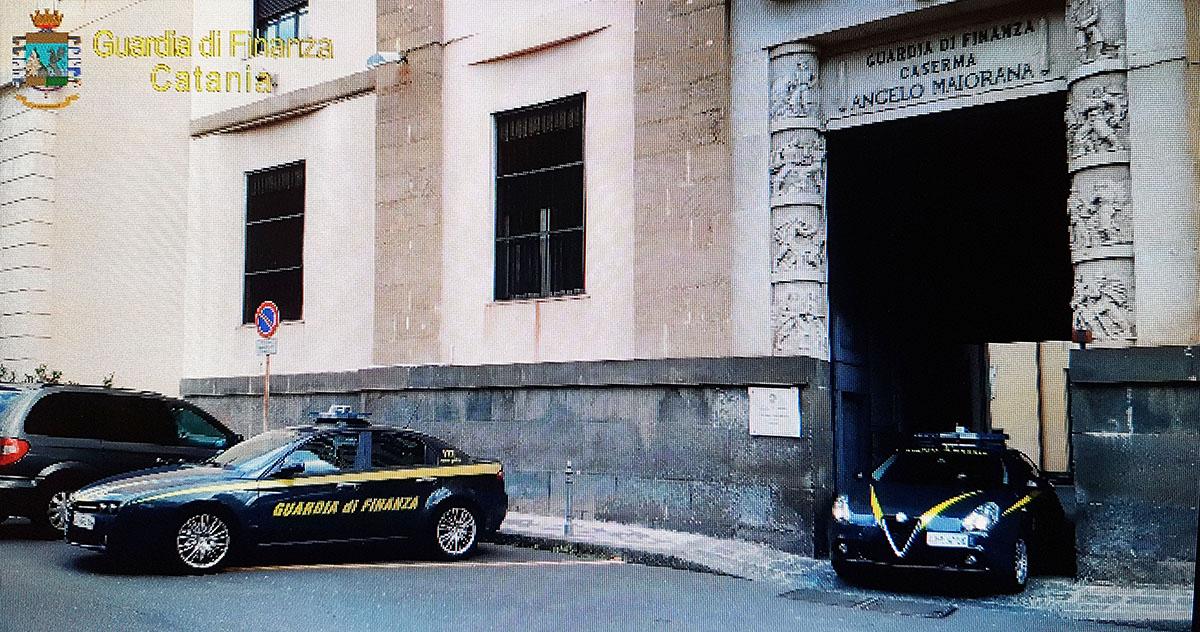 Gdf-Catania-corruzione-2018
