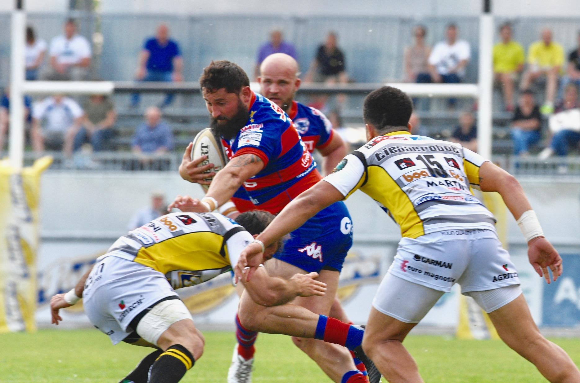 Photo of Rugby Eccellenza, la finale scudetto sarà Patarò Calvisano – Petrarca Padova