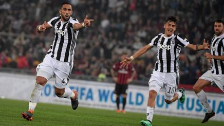Photo of Finale Coppa Italia – Ancora Juventus!