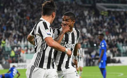 Photo of Serie A,  36ma  giornata 2018, anticipi. La Juventus vince soffrendo, Milan in carrozza