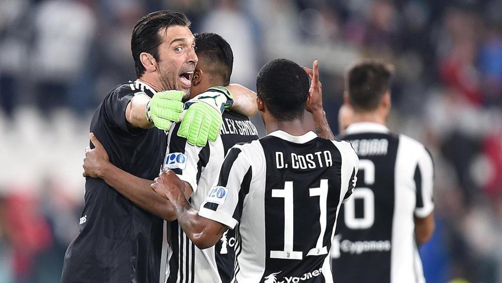 Photo of Serie A – 37ma giornata. Juventus Bu-Bu sette! CLASSIFICA