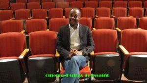 cinema-Esdras Toussaint