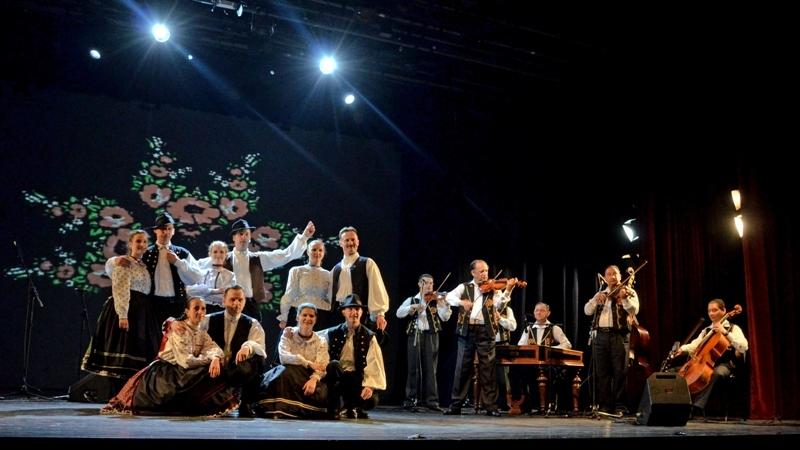 Photo of Accademia Filarmonica Romana – Orchestra Tzigana di Budapest e le danze del Zigana Clan