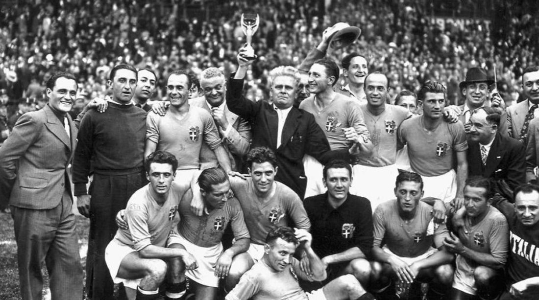 Photo of Calcio. Il Mondiale di oggi e quello di 80 anni fa